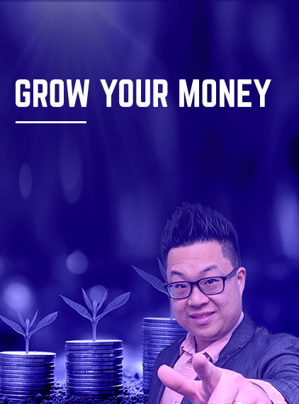 Grow Your Money - Masterclass Signup 1